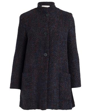 Sally tweed coat URSULA ONORATI
