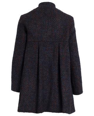 Mantel aus Tweed Sally URSULA ONORATI
