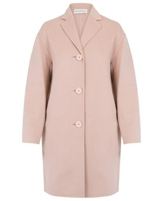 Virgin wool and cashmere coat MANSUR GAVRIEL