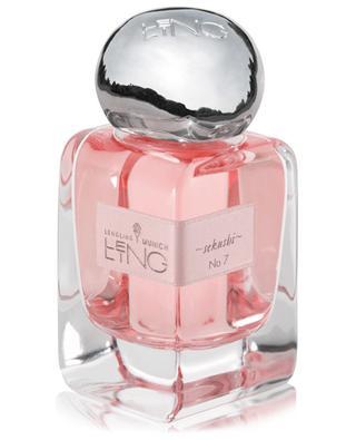 Parfum pour cheveux 50 ml No 7 Sekushi LENGLING