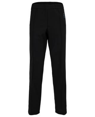 VLTN fluid wool trousers VALENTINO