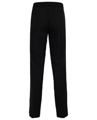 VLTN fluid wool trousers VALENTINO