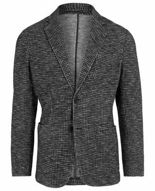 Cotton and wool blazer Z ZEGNA