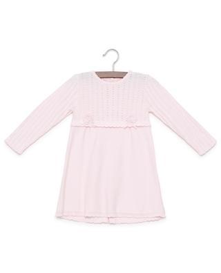 Strickkleid aus Baumwolle Nuala EMILE ET ROSE