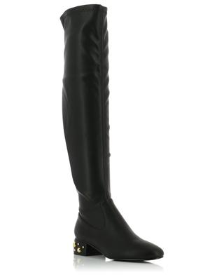 Abby faux leather boots SEE BY CHLOE