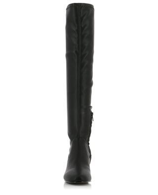 Stiefel aus Kunstleder Abby SEE BY CHLOE