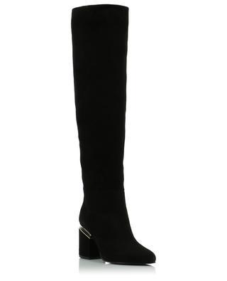 Stiefel aus Wildleder VIC MATIE