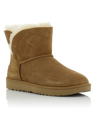 Bottines W Classic Cuff Mini UGG