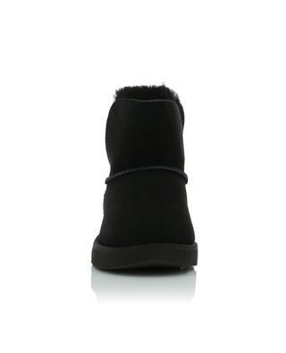 W Classic Cuff Mini ankle boots UGG