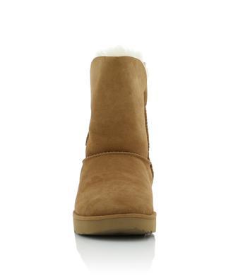 Bottines W Classic Cuff Short UGG