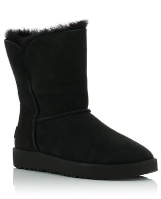 W Classic Cuff Short ankle boots UGG