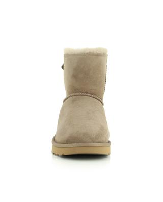 Mini Bailey Bow II ankle boots UGG