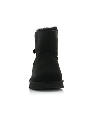 Bottines Mini Bailey Bow II UGG