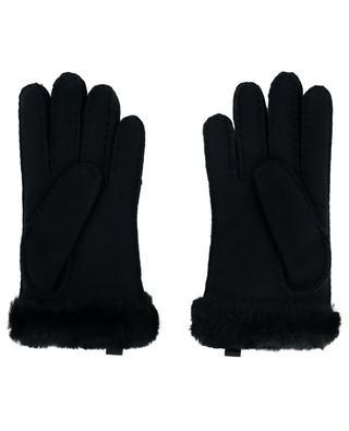 Handschuhe aus Schafspelz im Wildleder-Look Shorty UGG