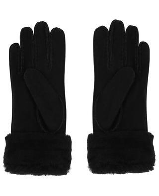 Turn Cuff shearling gloves UGG