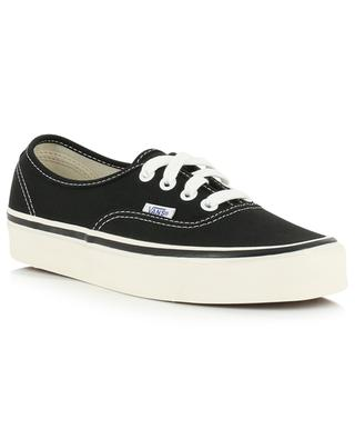 Baskets Authentic 44 DX Anaheim Factory VANS