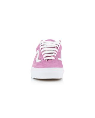 Baskets en daim Old Skool VANS