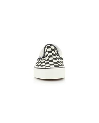 Anaheim Factory Checker slip-on sneakers VANS