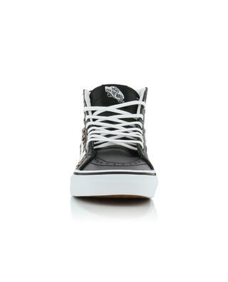 SK8-Hi Reissue high-top leather sneakers VANS