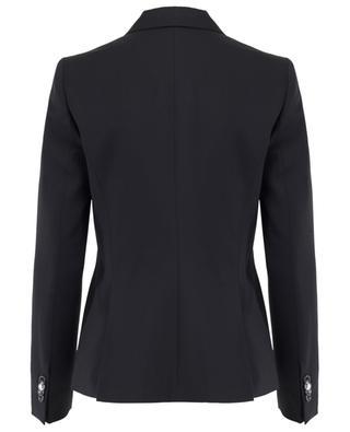 Virgin wool blend blazer WINDSOR