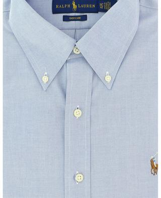 Easy Care long-sleeved shirt POLO RALPH LAUREN