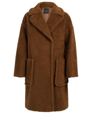 Reale faux fur coat WEEKEND MAXMARA
