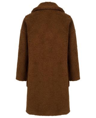 Manteau effet fourrure synthétique Reale WEEKEND MAXMARA