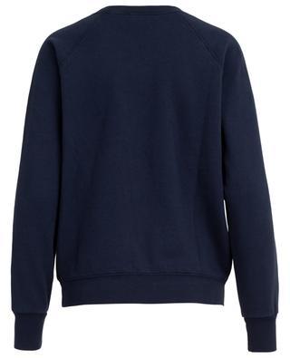 Sweat-shirt en coton mélangé FRAME