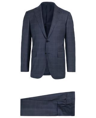 Anzug aus Wolle ERMENEGILDO ZEGNA