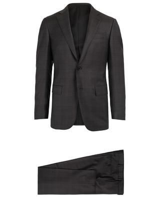 Wool suit ERMENEGILDO ZEGNA