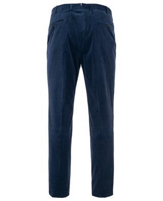 Pantalon en velours côtelé ERMENEGILDO ZEGNA