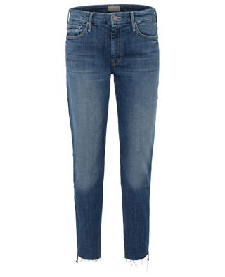 Slim Jeans im Used-Look MOTHER