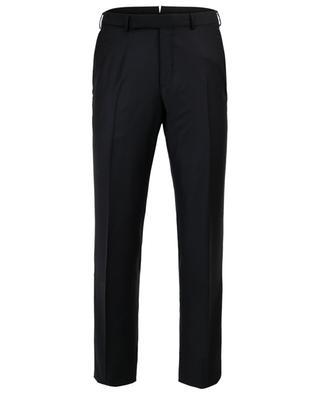 Pantalon en laine ERMENEGILDO ZEGNA