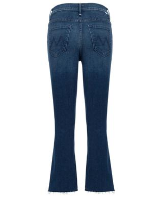 Jeans The Insider Crop Step Fray MOTHER