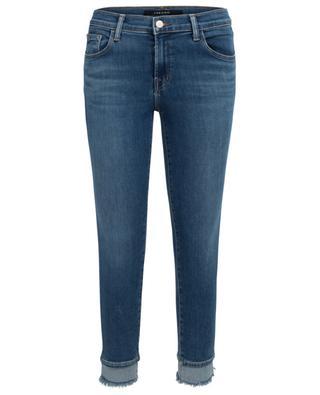 Jean skinny raccourci J BRAND