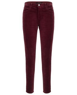 Pantalon en velours Maria J BRAND