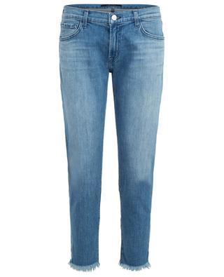 Sadey straight cropped jeans J BRAND