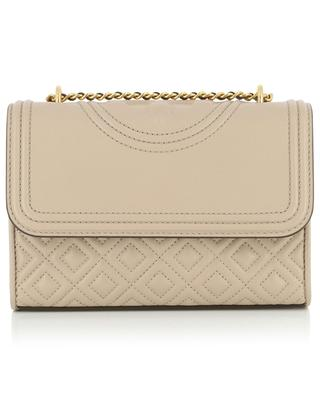 Fleming Convertible quilted shoulder bag TORY BURCH