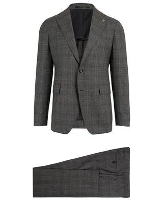 Anzug aus Schurwollmischgewebe TAGLIATORE