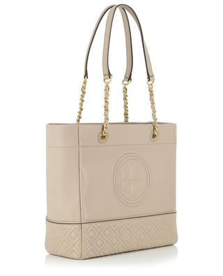 Fleming quilted tote bag TORY BURCH