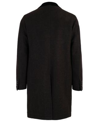 Drake virgin wool coat THE GIGI