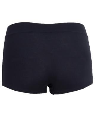 Laura modal blend panty BLUE LEMON
