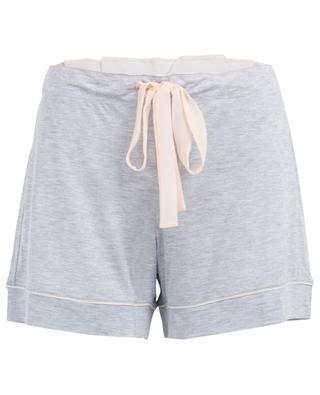 Alessia Boxer modal shorts BLUE LEMON