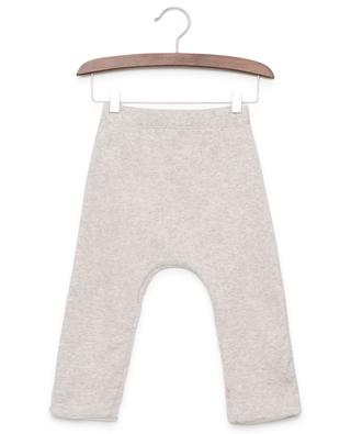 Taffy cotton trousers PETIT BATEAU