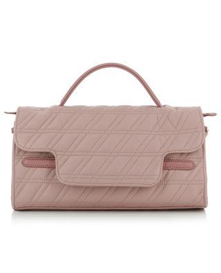 Nina S Linea Zeta quilted handbag ZANELLATO