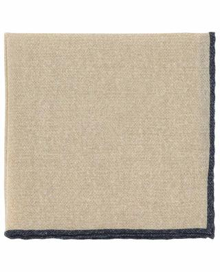 Bob wool pocket square ROSI COLLECTION