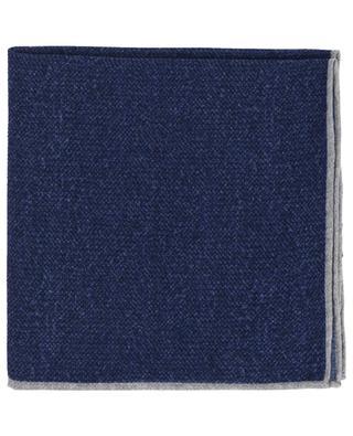 Pochette en laine Bob ROSI COLLECTION
