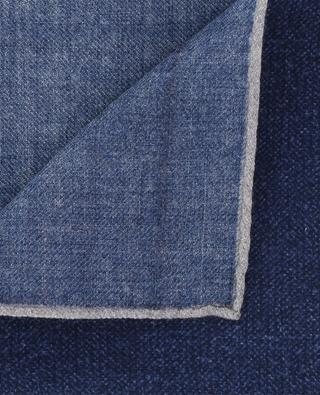 Einstecktuch aus Wolle Bob ROSI COLLECTION
