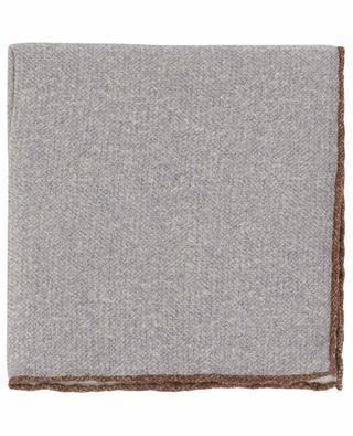 Bob wool pocket square ROSI COLLECTION