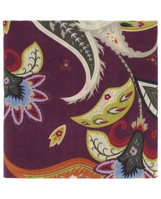 Mira lightweight floral scarf ROSI COLLECTION